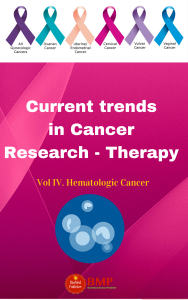 Cover for Hematologic Cancers