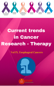 Cover for Esophageal Cancer