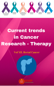 Cover for Rectal Cancer