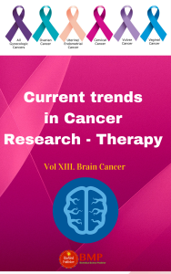 Cover for Brain Cancer