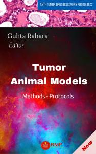Cover for Tumor Animal Models: Methods-Protocols