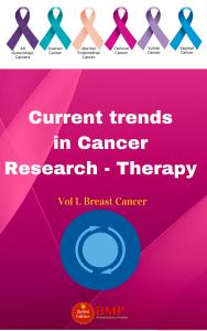 Cover for Breast Cancer