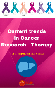 Cover for Hepatocellular Carcinoma