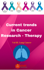 Cover for Lung Cancer